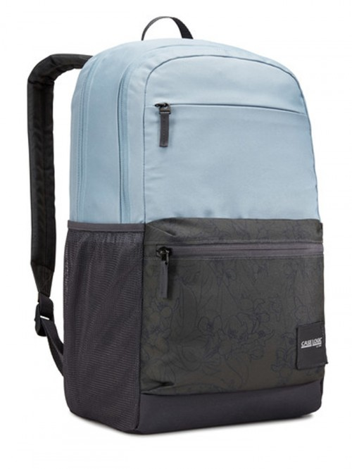 QUERY BACKPACK - ASHLEY BLUE / GRAY DELFT